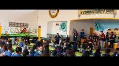 6ª Missão Amazônia: Zona Rural e Urbana de Melgaço são os alvos do segundo dia