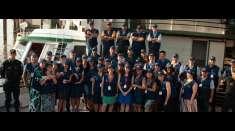 Oitava Missão Amazônia sob a perspectiva do voluntariado
