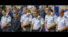 Sétimo Batalhão da Polícia Militar em Cariacica (ES) completa 30 anos e glorifica a Deus