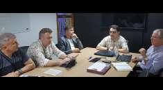 Russos e ucranianos chegam ao Brasil e participam de estudos bíblicos