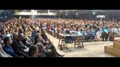 Culto evangelístico e seminário são realizados em Ilhéus, BA