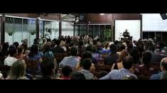 6ª Missão Amazônia realiza culto de encerramento em Belém (PA)