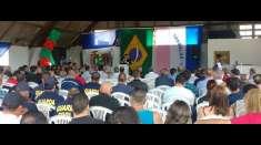Igreja Cristã Maranata realiza cultos em Órgãos Oficiais de Linhares (ES)