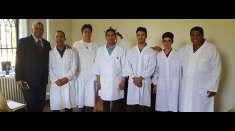 Batismo reúne membros da Igreja Cristã Maranata da Itália e Suíça
