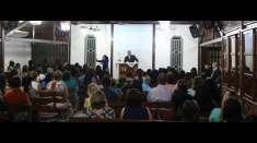 Culto em Belém, PA, marca o fim da Sétima Missão Amazônia