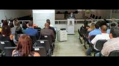 Câmara Municipal de Linhares (ES) recebe membros da Igreja Cristã Maranata para um culto