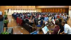 Igreja Cristã Maranata realiza eventos na Europa