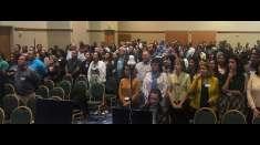 Seminário na Flórida reúne mais de 400 pessoas
