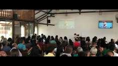 Participação das igrejas no Seminário de Principiantes e 1º Período
