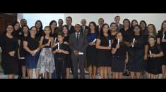 Décima primeira turma de Libras conclui oficina em Teresina, Piauí