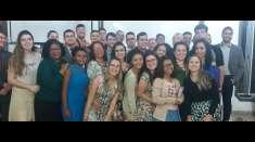 Trabalho de visita a lares envolve jovens de Igreja Cristã Maranata em Cariacica, ES