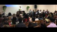 Seminário e culto especial em Orlando, Flórida, reúne membros da Igreja Cristã Maranata