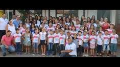 Seminário de Crianças, Intermediários e Adolescentes - Outubro 2018