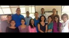 Venezuelanos acompanham seminário da Igreja Cristã Maranata