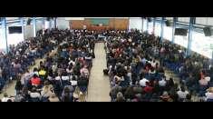 Seminário de Louvor transmitido para todo o Brasil e Exterior
