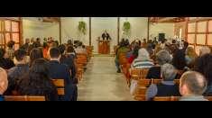 Área de Xaxim, em Curitiba, participa de seminário