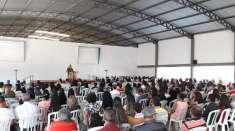 Seminário de Principiantes é realizado em Guanambi - BA