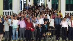 Igreja Cristã Maranata realiza evangelização em Cachoeiro de Itapemirim (ES)