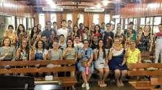 Experiência e aprendizado: início do Projeto Aprendiz em bairro de Vitória (ES)
