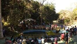 Cultos de batismo são realizados em Minas Gerais por diversas Igrejas Cristã Maranata - 01-fbaee.jpg