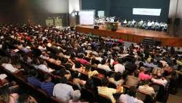 Seminário e Culto especial são realizados em Marabá (PA) - 38.jpg