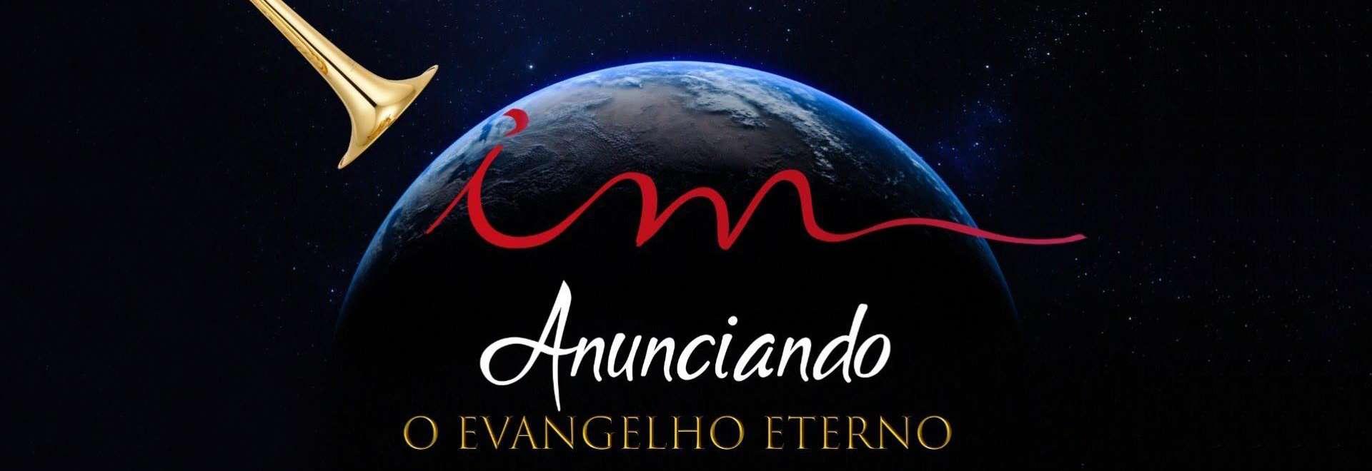 Lista de cidades brasileiras alcançadas pelo programa de TV Anunciando o Evangelho Eterno
