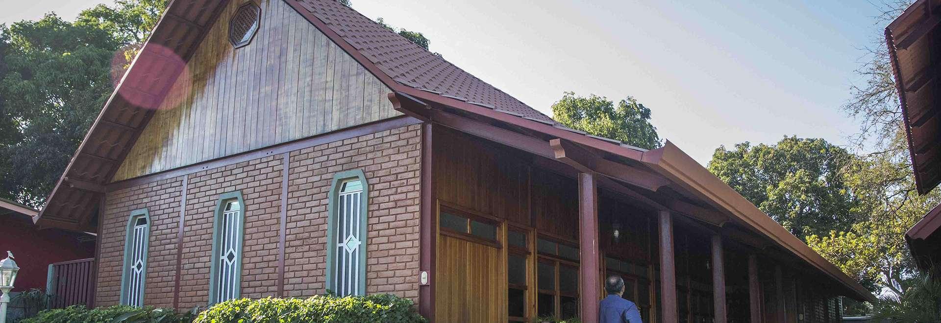 Igreja Cristã Maranata anuncia retorno gradual dos cultos presenciais: entenda o que essa atividade representa para a instituição