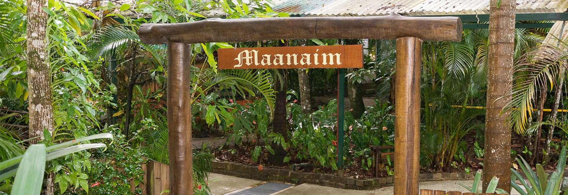 História do Maanaim de Domingos Martins, ES, o primeiro da Igreja Cristã Maranata