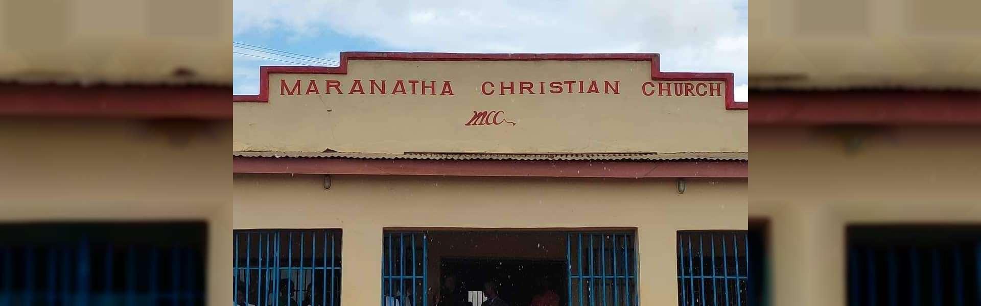 História da Igreja Cristã Maranata no Malawi, África