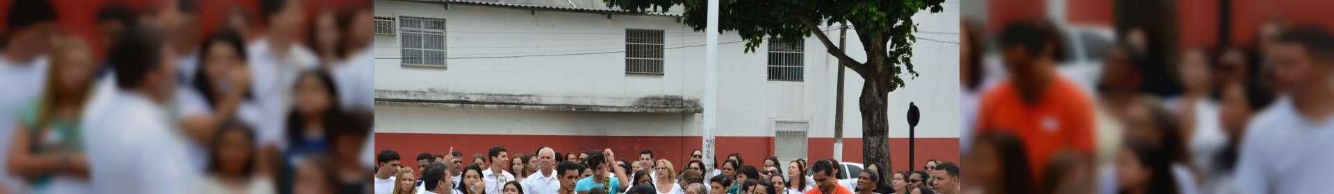 Atividades evangelísticas precedem cultos especiais em Piúma, ES, e Teixeira, MG