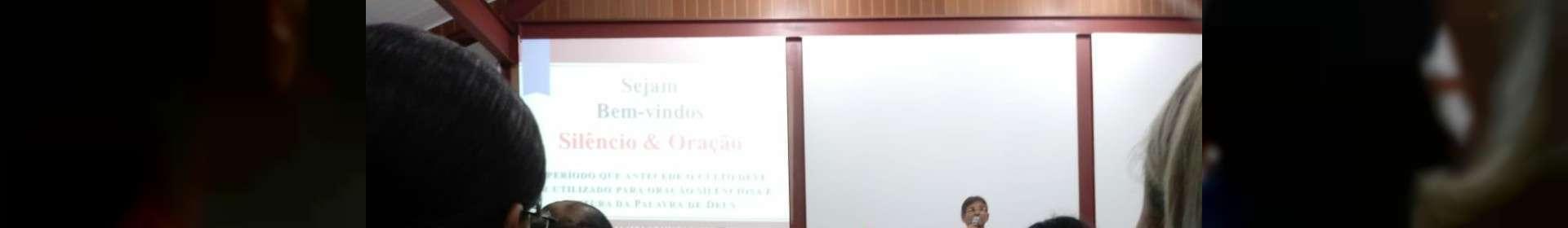 Igreja Cristã Maranata de Piabetá (RJ) realiza culto de encerramento da Oficina de Libras