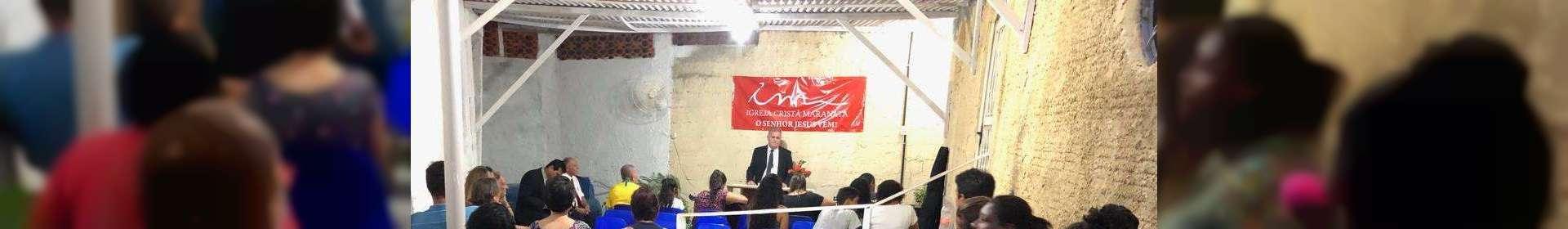 Pontos de Pregação ligados à igreja de Recreio dos Bandeirantes (RJ) geram resultados para Obra do Senhor Jesus