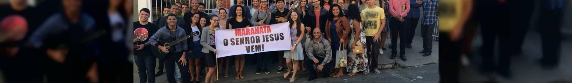 Trabalho de Evangelização é realizado por Igrejas Cristã Maranata em todo o Brasil