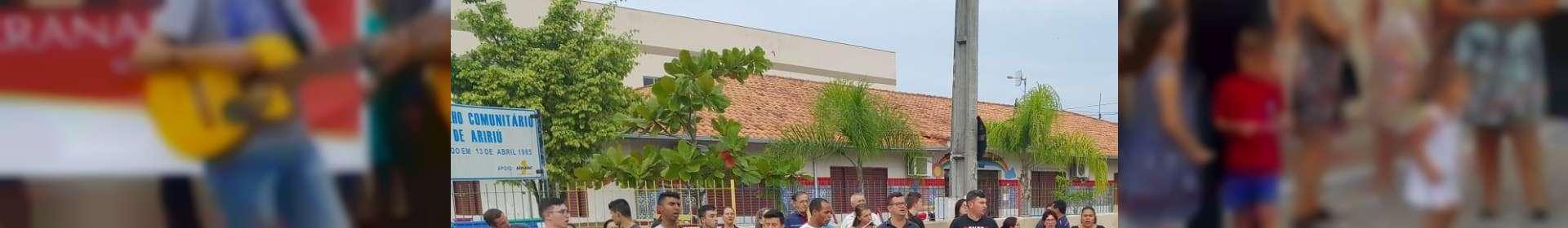 Evangelizações da Igreja Cristã Maranata envolvem jovens