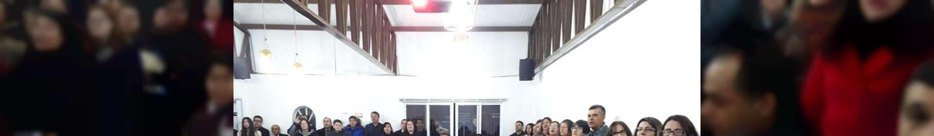Igrejas Cristã Maranata são consagradas em diversas partes do Brasil