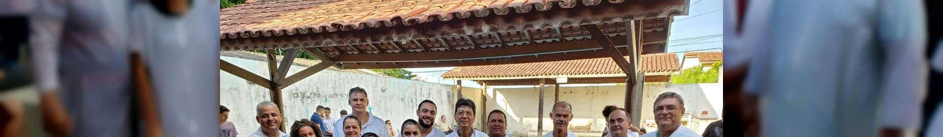 Igrejas Cristã Maranata participam de batismos no último mês de 2018