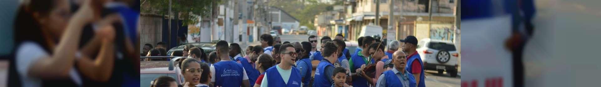 Programações evangelísticas em Macaé resultam em renovo espiritual e salvação