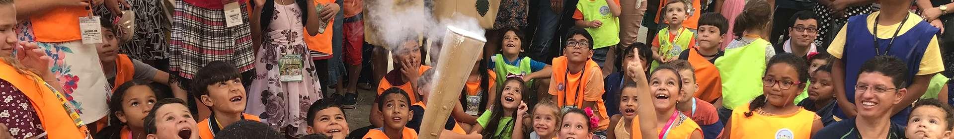VÍDEOS: Quinta edição do Unidos em Família em Domingos Martins, ES