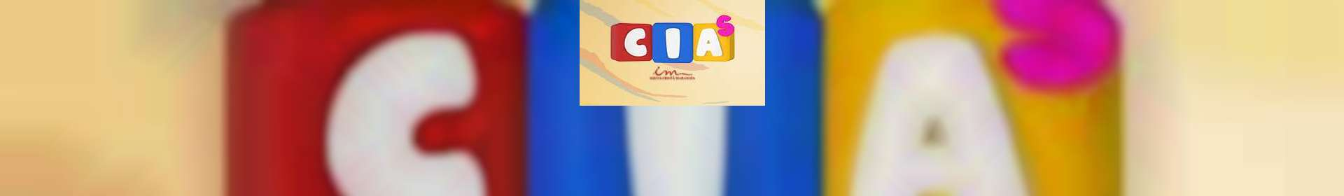 Aula de CIAS: classe de 11 a 15 anos - 30 de julho de 2020
