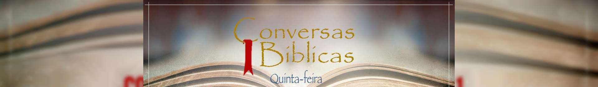 Conversas Bíblicas: Corpo Vivo e Corpo Morto - Parte 1