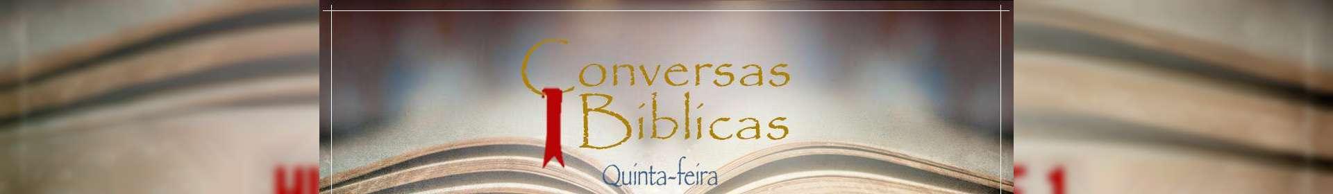 Conversas Bíblicas: Histórico da Doutrina - Parte 1