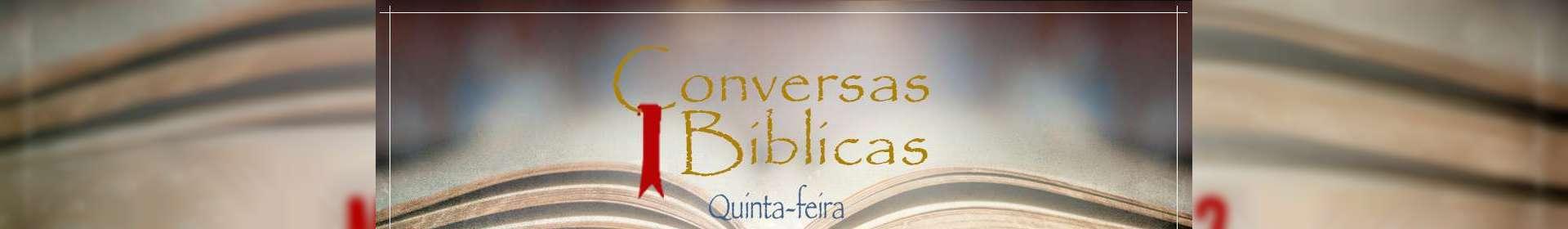 Conversas Bíblicas: Ministério dos anjos - Parte 2
