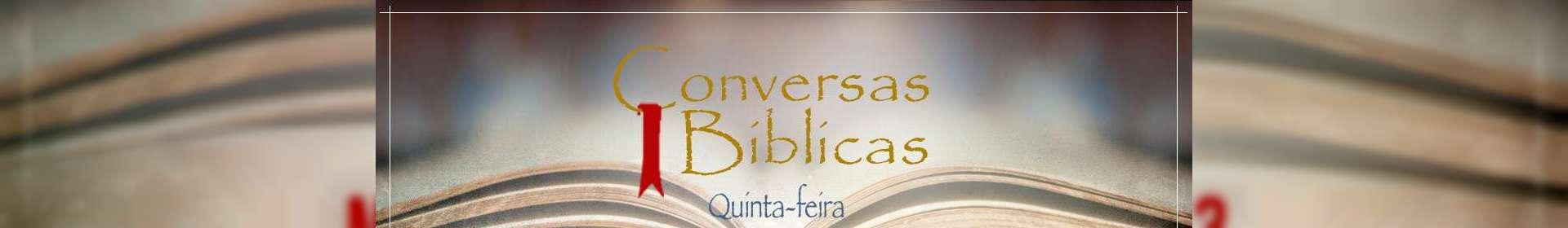 Conversas Bíblicas: Ministério dos anjos - Parte 3
