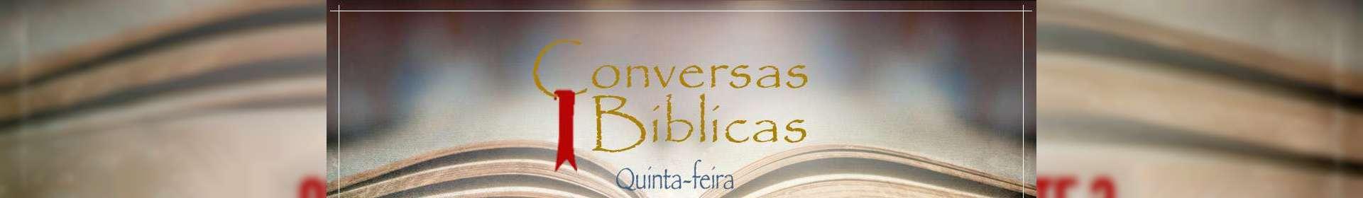 Conversas Bíblicas: Obra de Saul e Obra de Davi - Parte 3