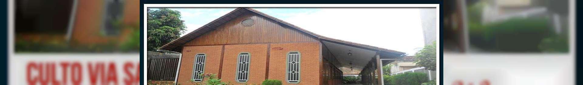 Culto via satélite da Igreja Cristã Maranata
