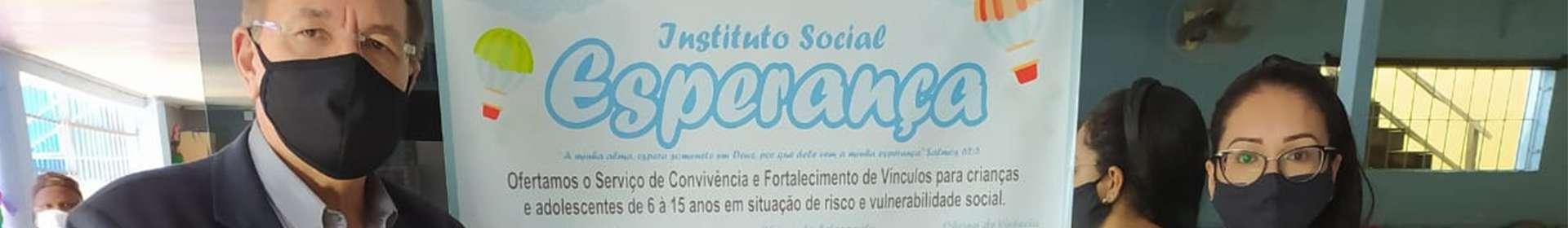 Igreja Cristã Maranata cumpre responsabilidade social por meio de doações