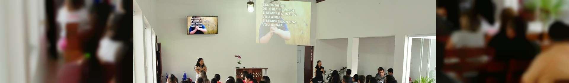 Igrejas Cristã Maranata de São José dos Campos realizam seminário de crianças
