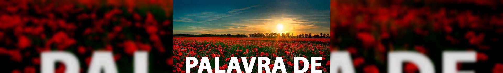 Salmos 29:3 - Uma Palavra de Esperança para sua vida