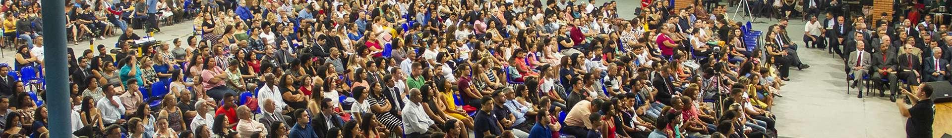 Reinauguração do Maanaim de São Paulo: local volta a comportar eventos da Igreja Cristã Maranata