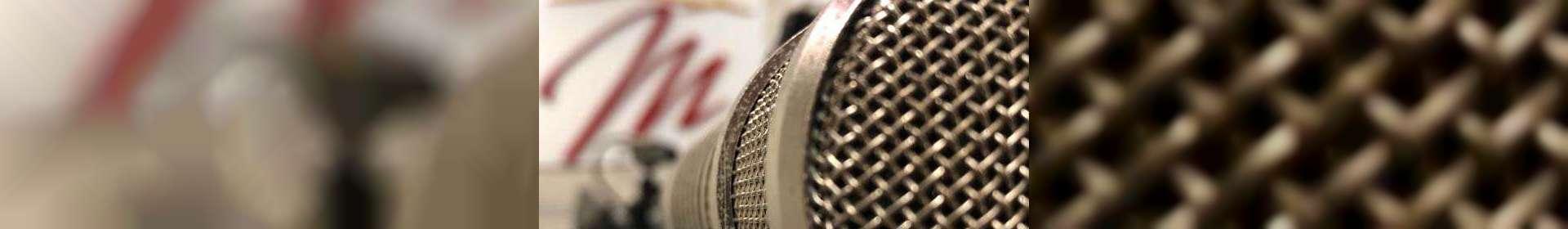 Entrevistas Rádio Maanaim - Projeto Missão nos Bairros